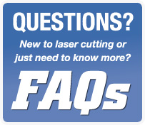 Frequently asked questions about Laser cutting