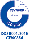 ISO 9001 - Laser cutting, London and Essex